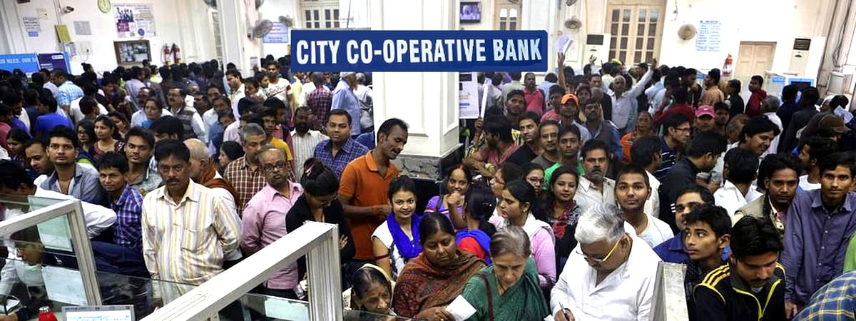 City Cooperative Bank Crisis