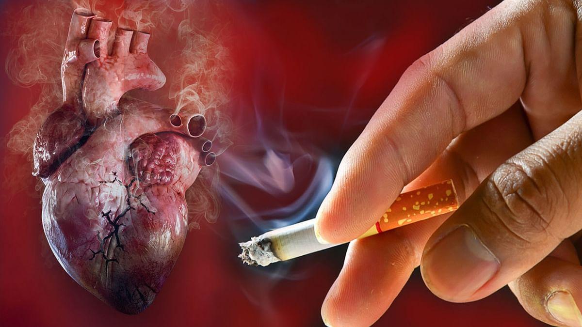 आखिर तंबाकू से कब बनेगी दूरी?