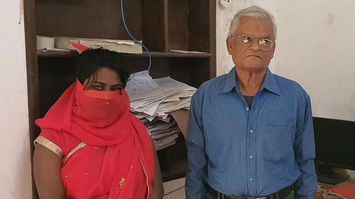 छतरपुर: काम दिलाने के बहाने लड़की को झोंक रहे थे देह व्यापार में