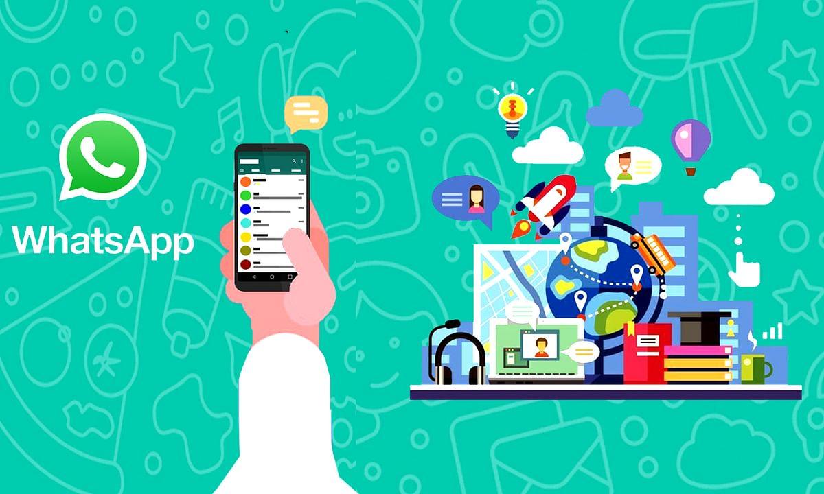 WhatsApp करेगा स्टार्टअप्स को बढ़ावा देने के लिए निवेश