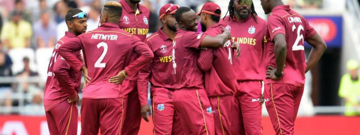 IND VS WI: भारत दौरे के लिए वेस्टइंडीज टीम का ऐलान