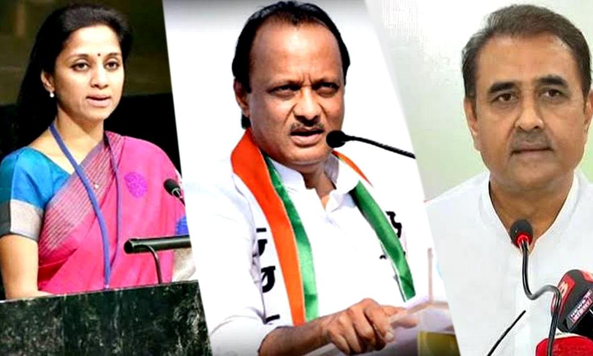 महाराष्ट्र में सरकार के गठन पर बयानबाजी शुरू, किसने-क्या-कहा?