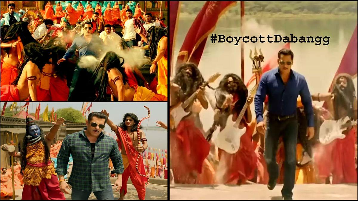 #BoycottDabangg3