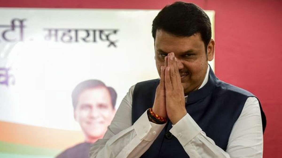 महाराष्ट्र में बीजेपी ने सरकार बनाने से किया इनकार