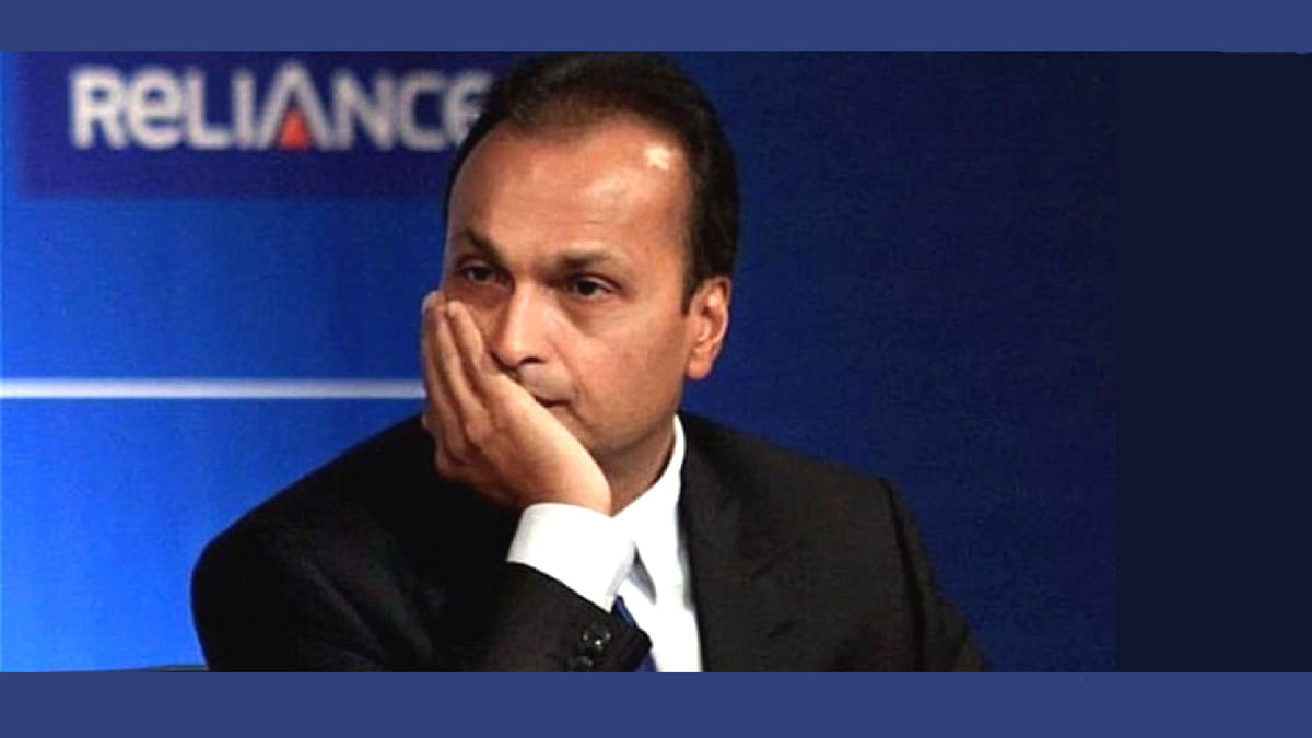 Anil Ambani's resignation rejected