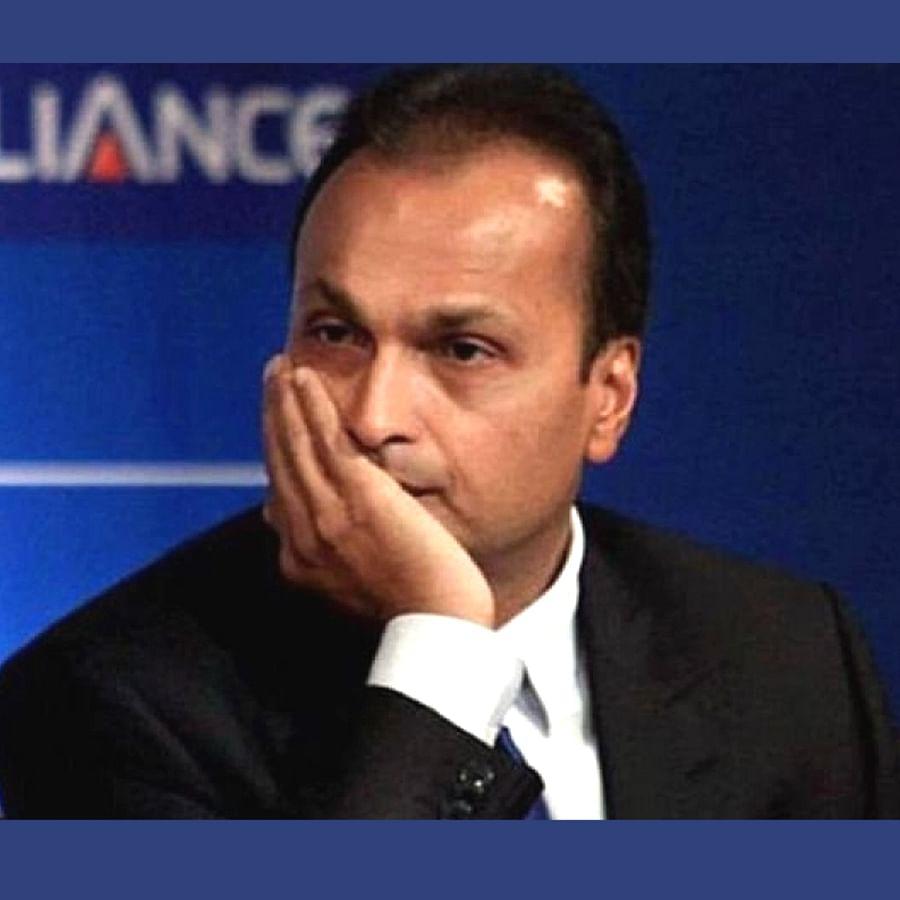 इंडियन बैंक ने बढ़ाई अनिल अंबानी की मुश्किलें