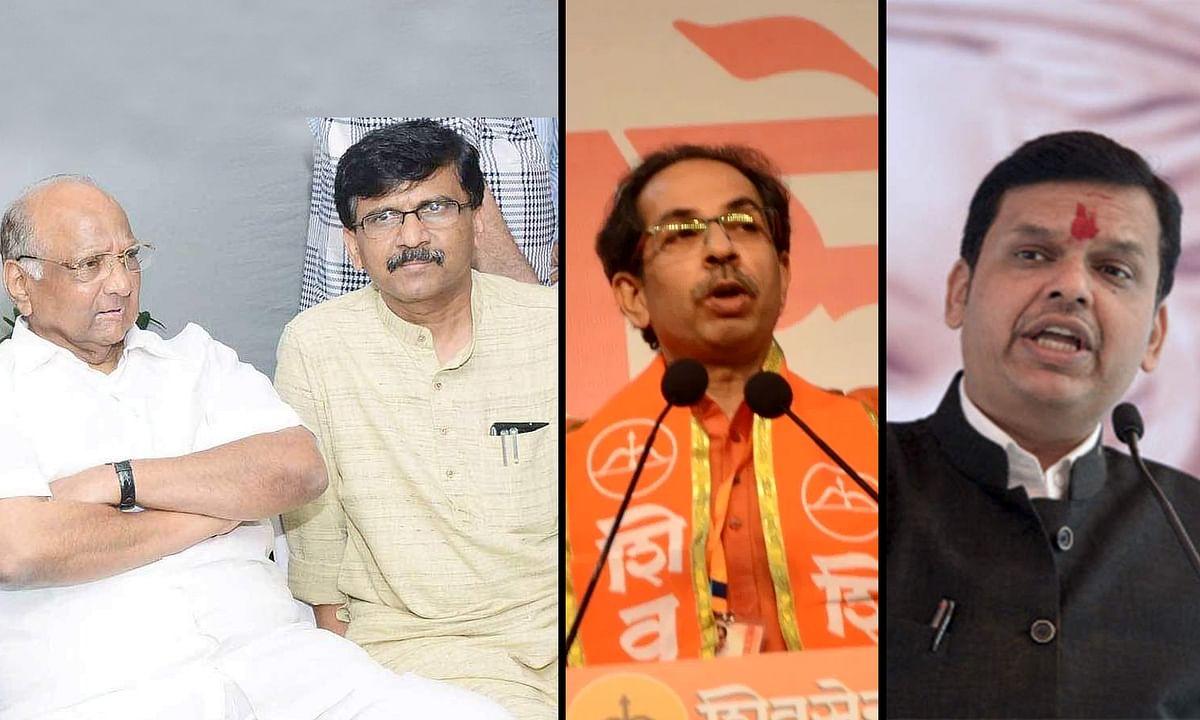 Maharashtra BJP-Shivsena