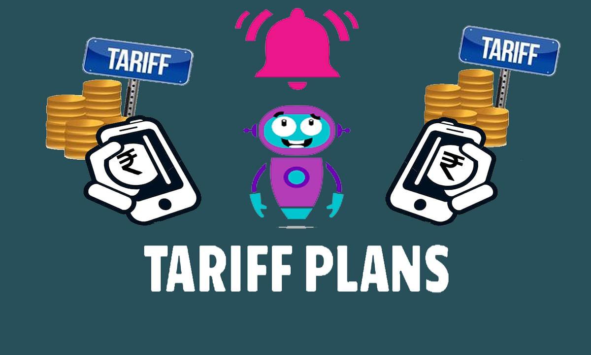 टेलिकॉम कंपनियों ने किया टेरिफ प्लान्स की कीमतें बढ़ाने का फैसला