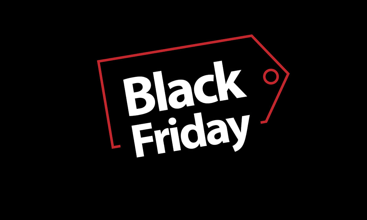 'Black Friday'