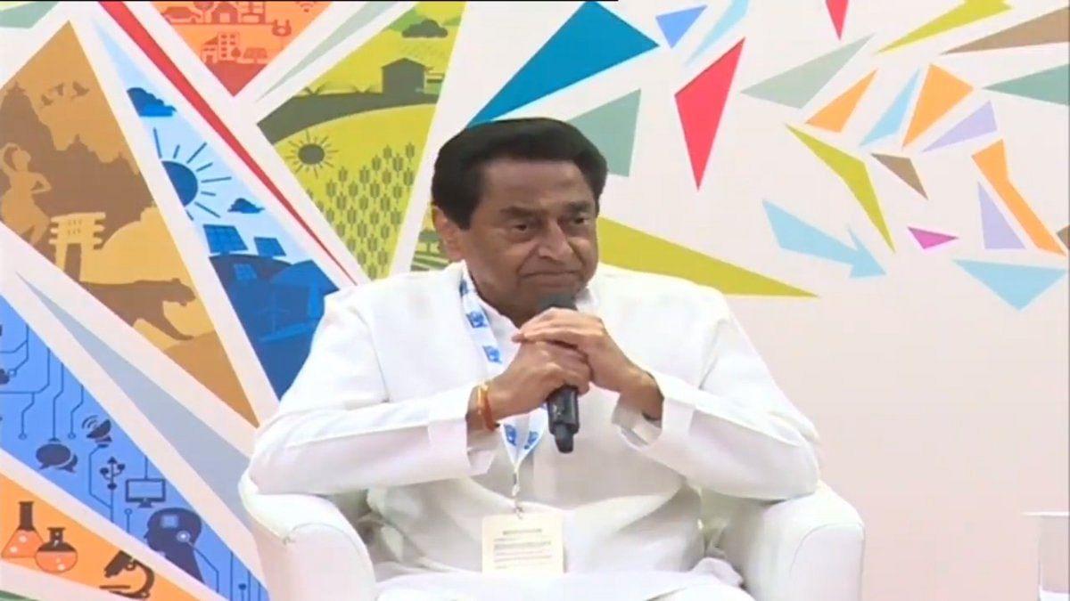 """मुख्यमंत्री कमलनाथ ने किया """"राइट टू हेल्थ कॉन्क्लेव"""" का शुभारंभ"""