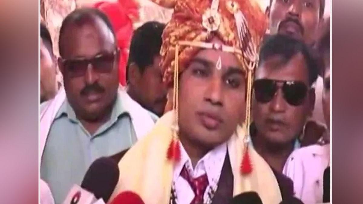 सवर्णों ने दिखाई दबंगई, दलित बारात को मंदिर जाने से रोकने पर बवाल
