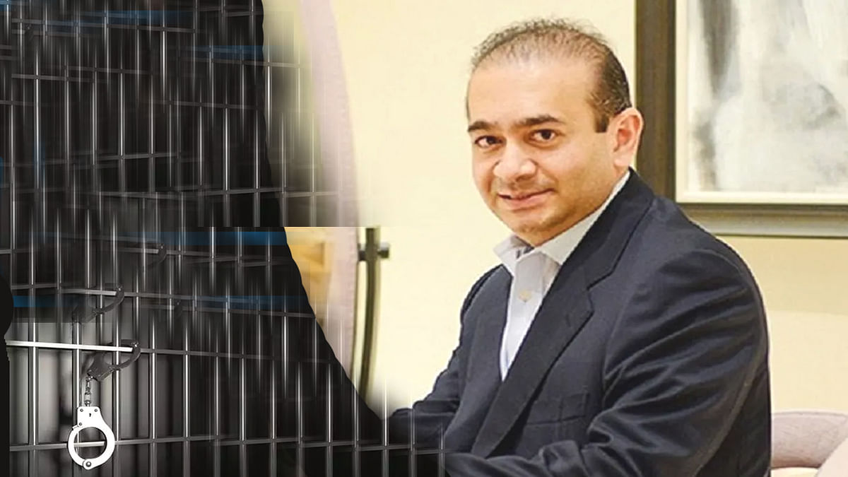 Nirav Modi Statement