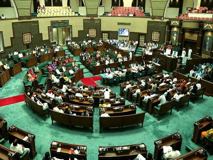 विधानसभा शीतकालीन सत्र 17 दिसम्बर से 23 दिसम्बर तक