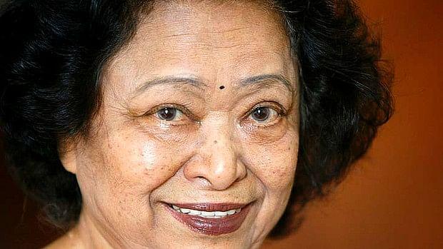 गणितज्ञ शकुंतला देवी