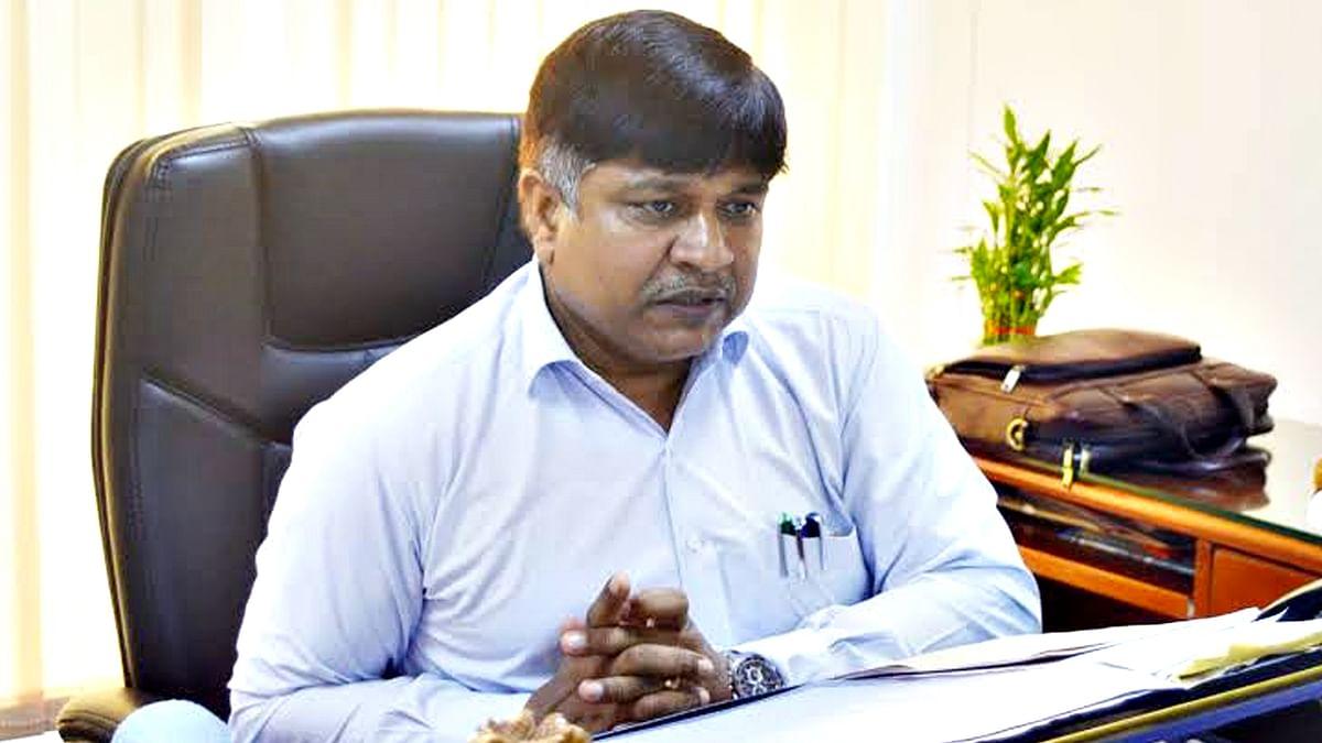 Rajendra Pal Gautam