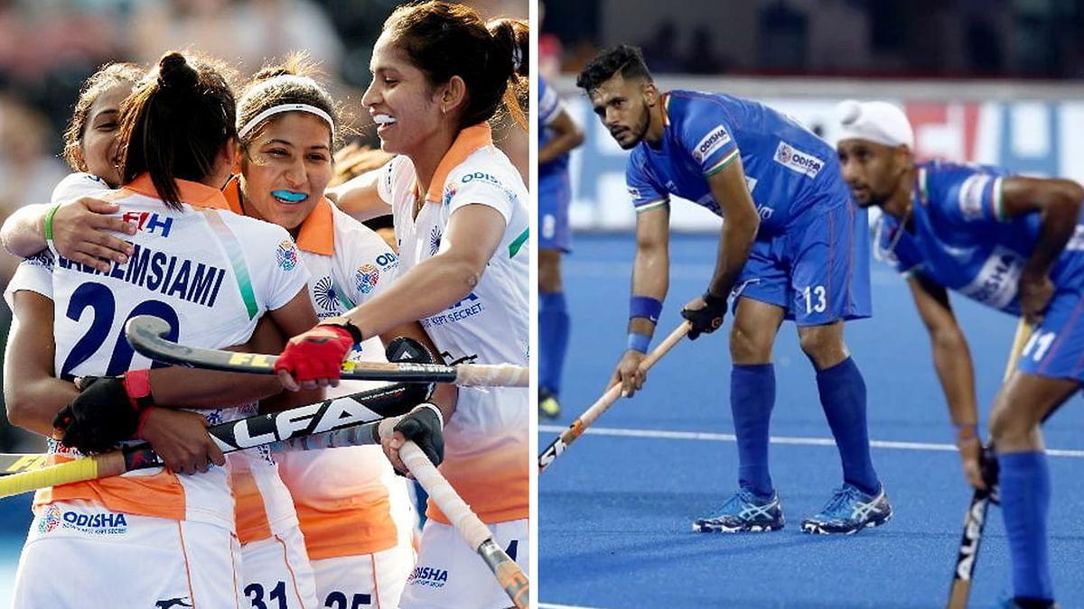 टोक्यो ओलंपिक हॉकी 2020: जाने भारतीय पुरुष-महिला टीमों का कब है मैच