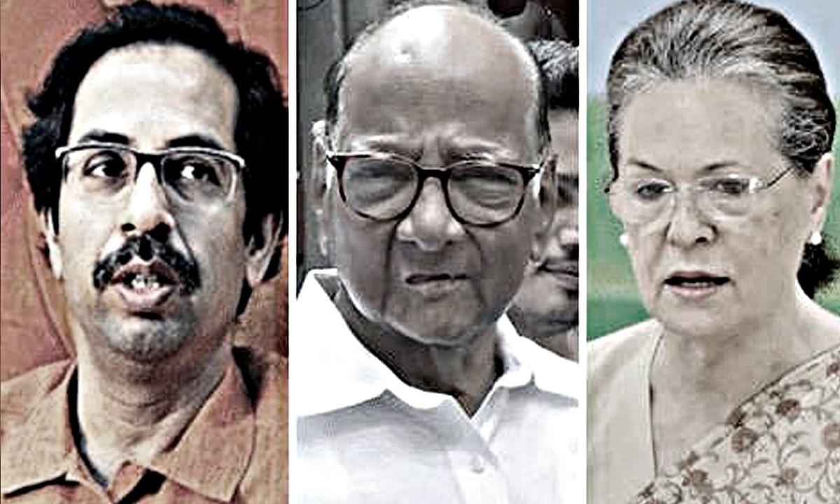 महाराष्ट्र में सरकार बनाने का फॉर्मूला तैयार, जाने कौन होगा CM