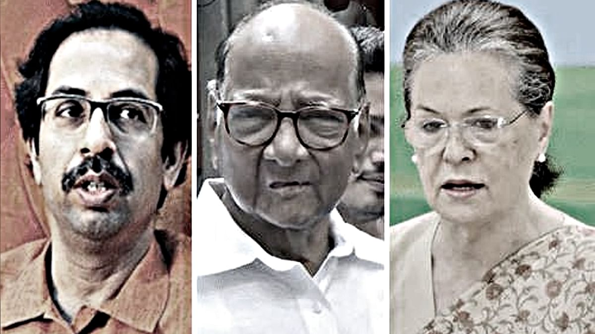Maharashtra Government Formation