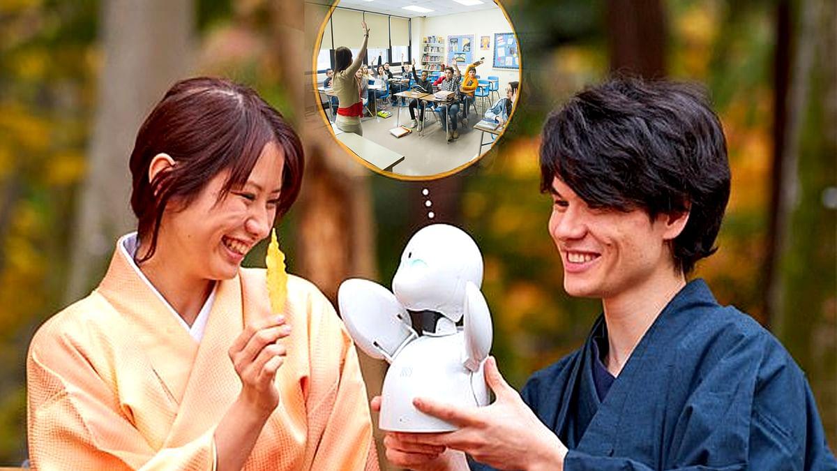 User Friendly Robot