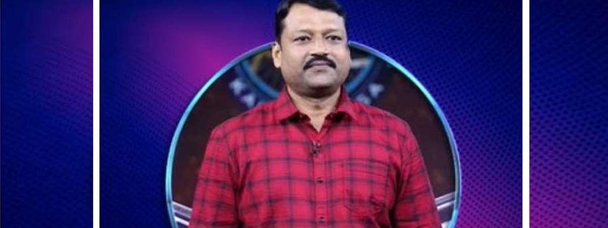 बिहारी बाबू अजीत कुमार बने करोड़पति