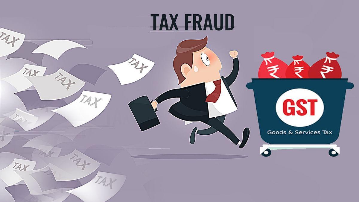 इंदौर : 70 करोड़ रुपए की कर चोरी के प्रमाण आए सामने