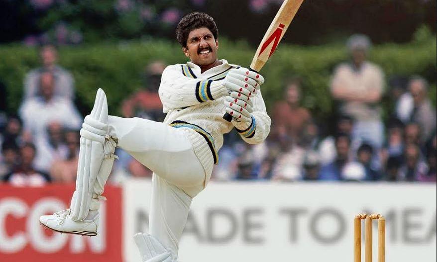 जानिए रणवीर की किस पोस्ट के कायल हुए दिग्गज बल्लेबाज कपिल देव