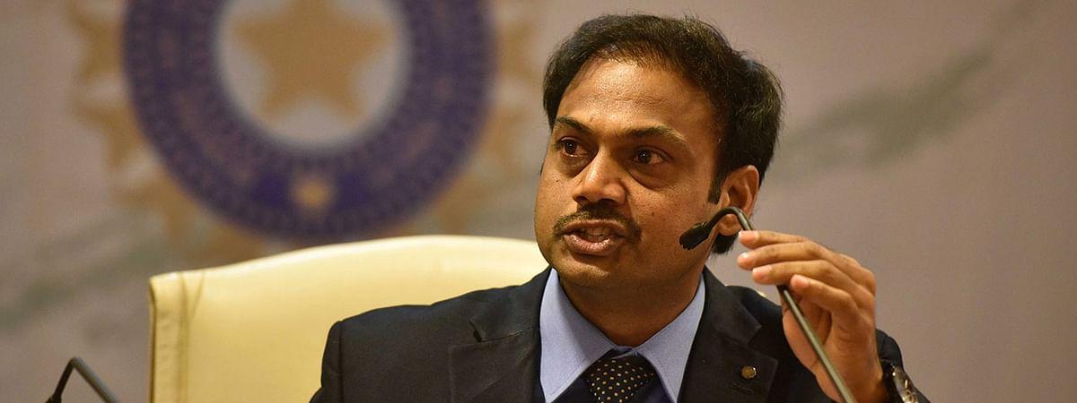 वेस्टइंडीज के भारतीय दौरे के लिए कल होगा टीम इंडिया का चयन
