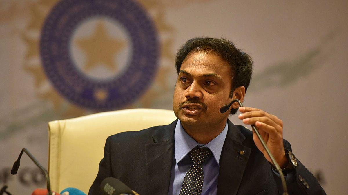 वेस्टइंडीज के भारत दौरा के लिए भारतीय टीम ऐलान