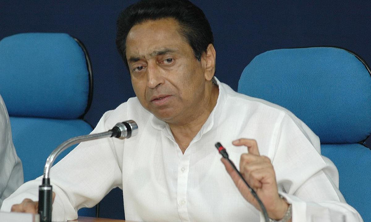 मध्यप्रदेश को राम स्थली बनाने की राह पर अब कमलनाथ सरकार