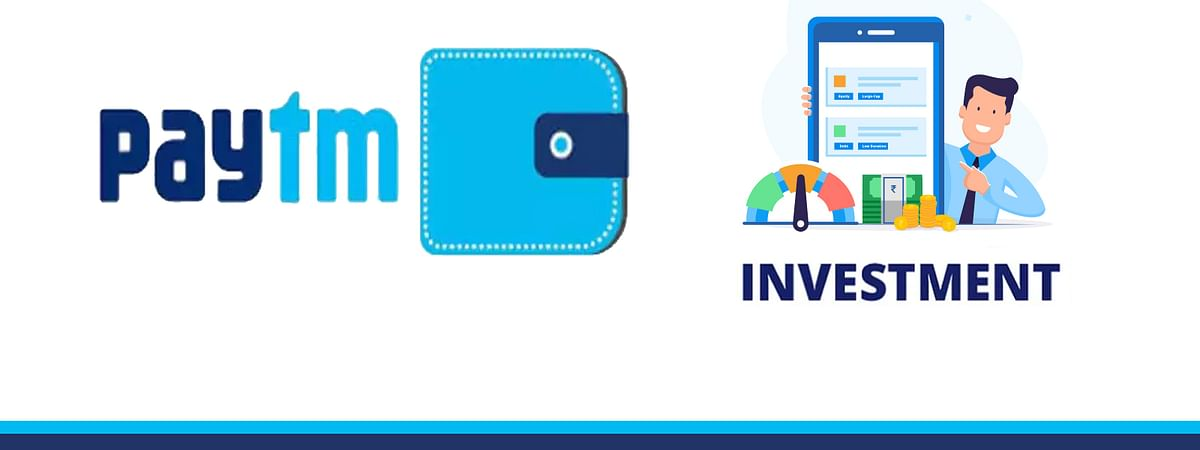 Paytm Investment