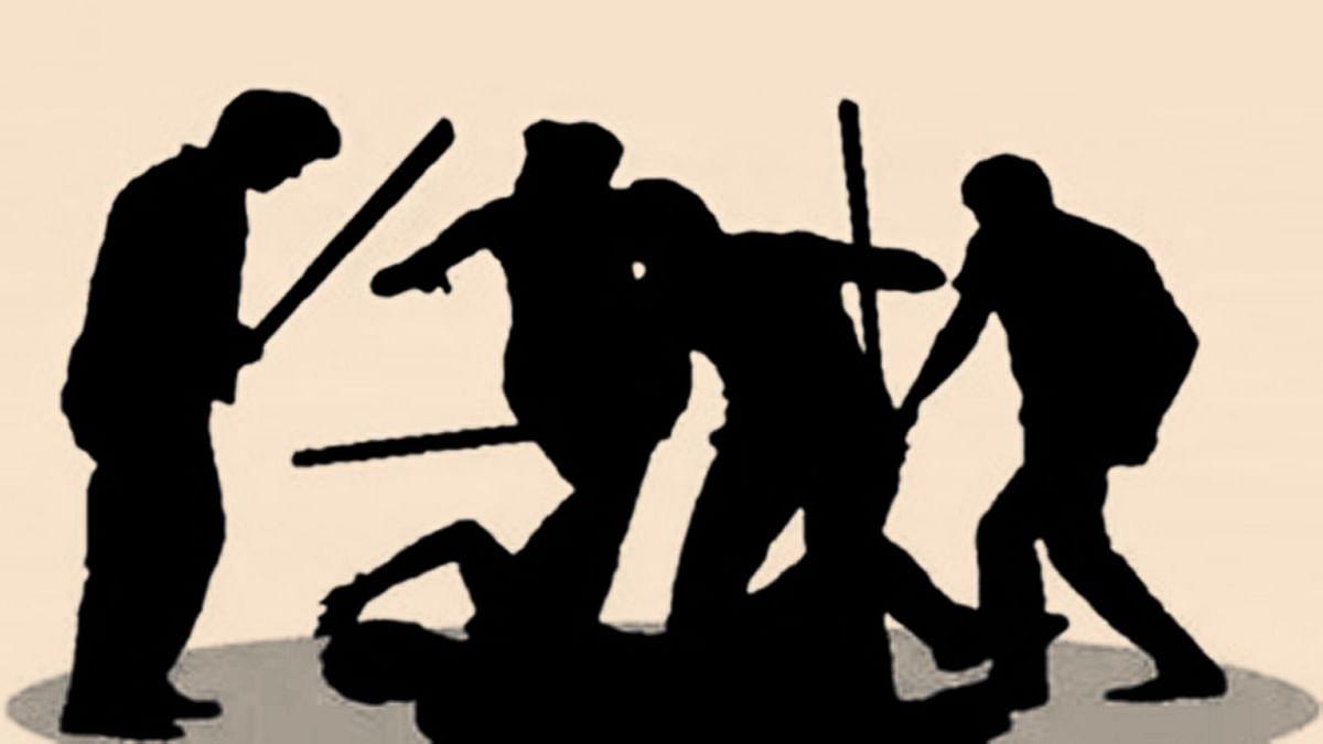 युवक की पिटाई के बाद हत्या