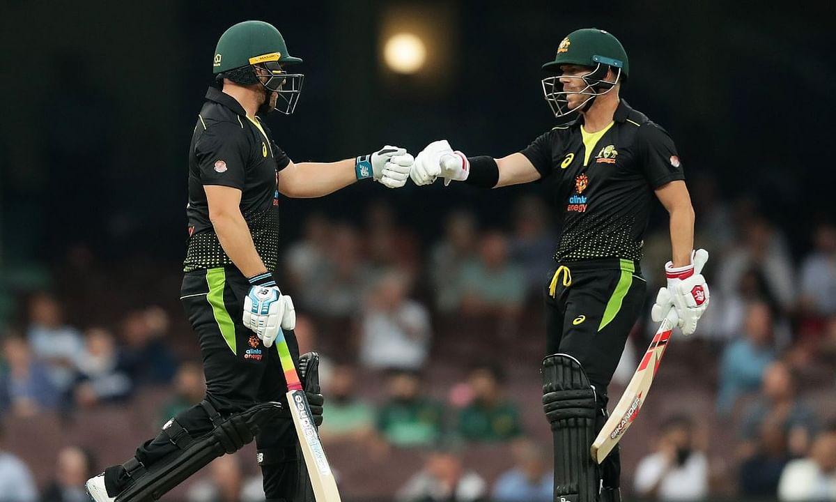 AusVsPak:T20 सीरीज पर ऑस्ट्रेलिया का 2-0 कब्जा