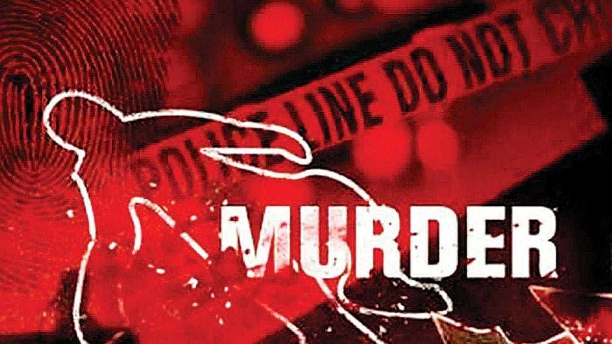 जमीनी विवाद में दो लोगों की ट्रैक्टर चढ़ाकर हत्या, छह आरोपी हिरासत में