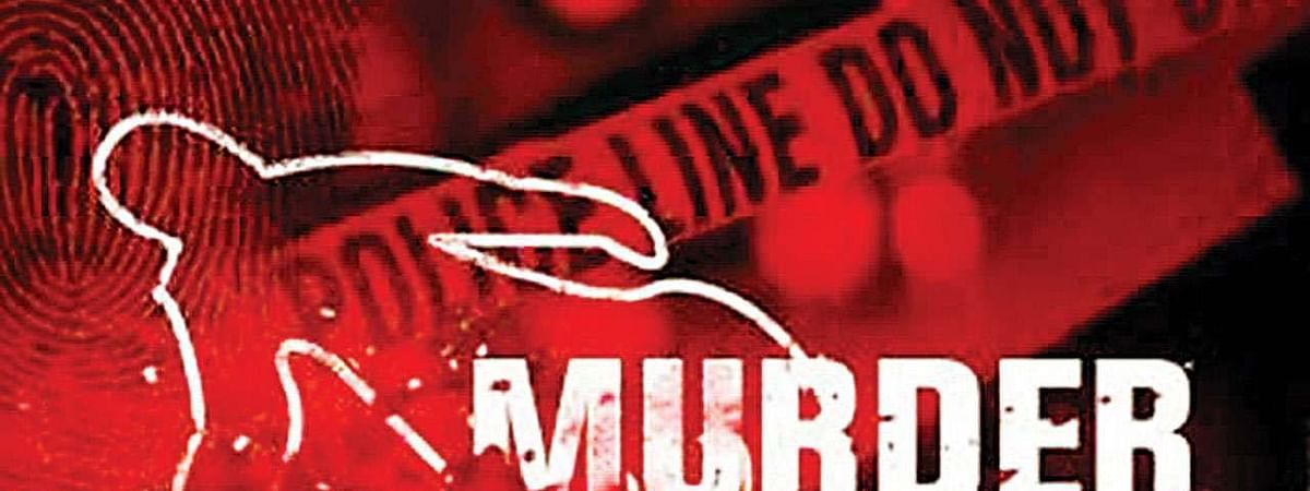 भाजपा युवा मोर्चा के मंडल अध्यक्ष की हत्या