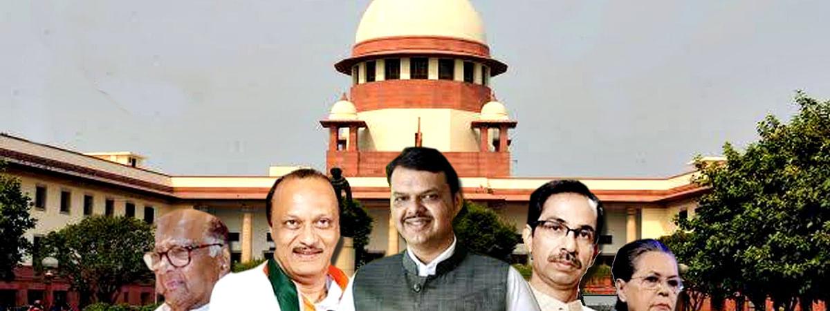 Supreme Court Floor Test Verdict