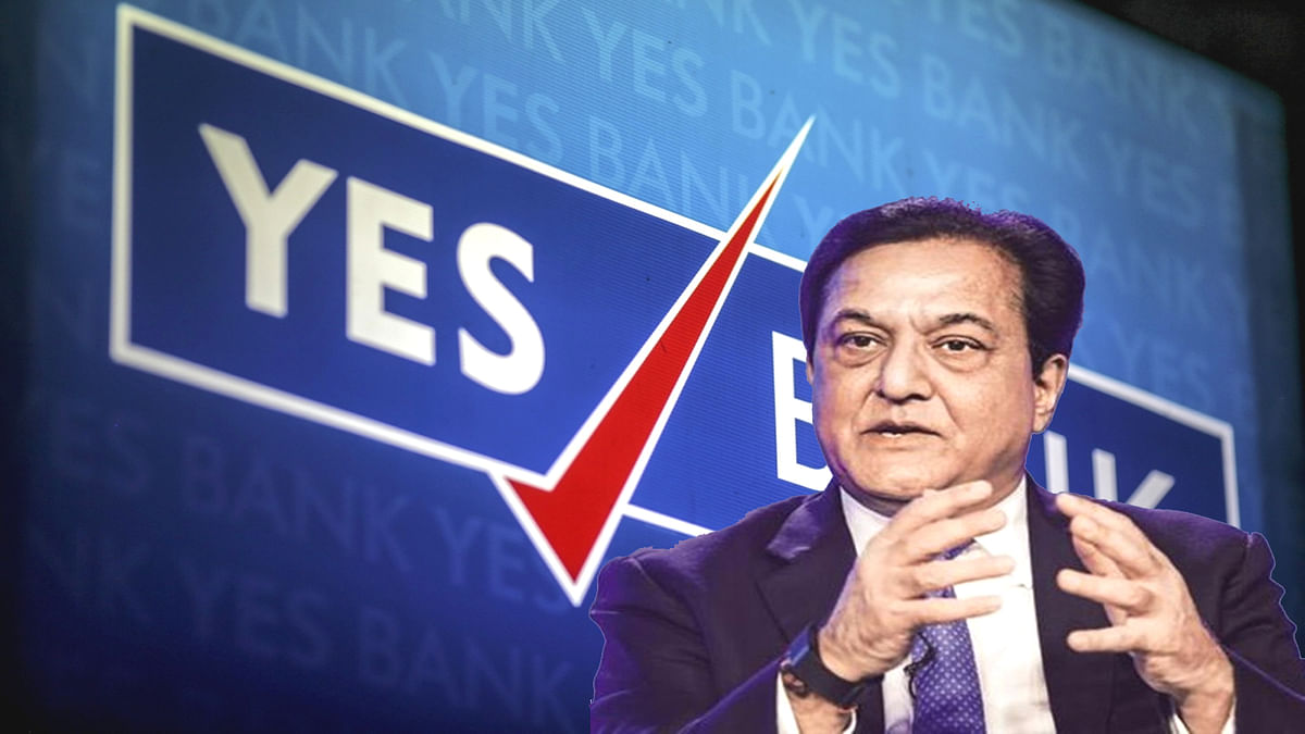 ED Attached Rana Kapoor flat in London