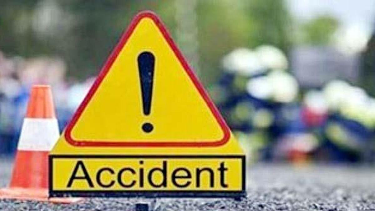 मुरैना में भीषण हादसा: तेज रफ्तार ट्रक ने दो बाइक सवारों को रौंदा, हुई मौत