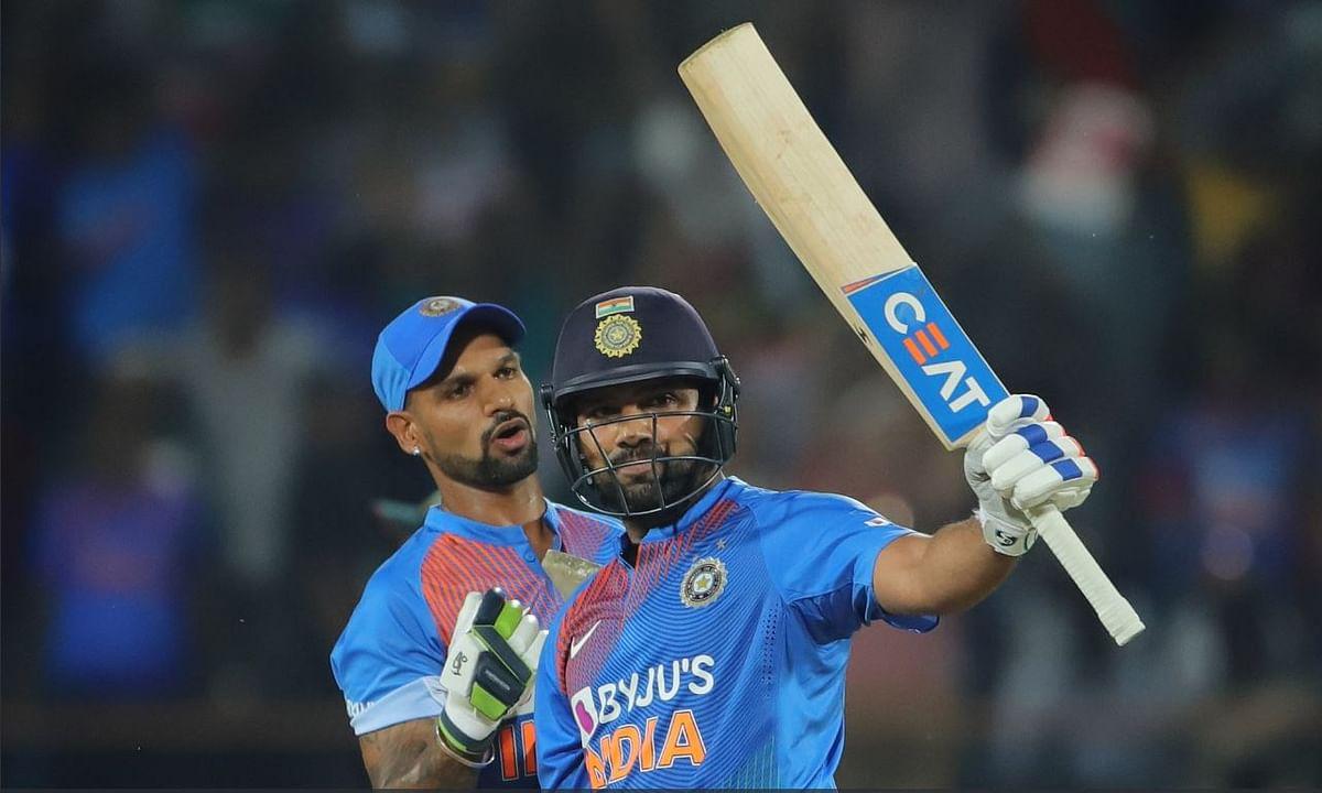 IND vs BAN: रोहित ने 100वें T20 में बांग्लादेश को धो डाला