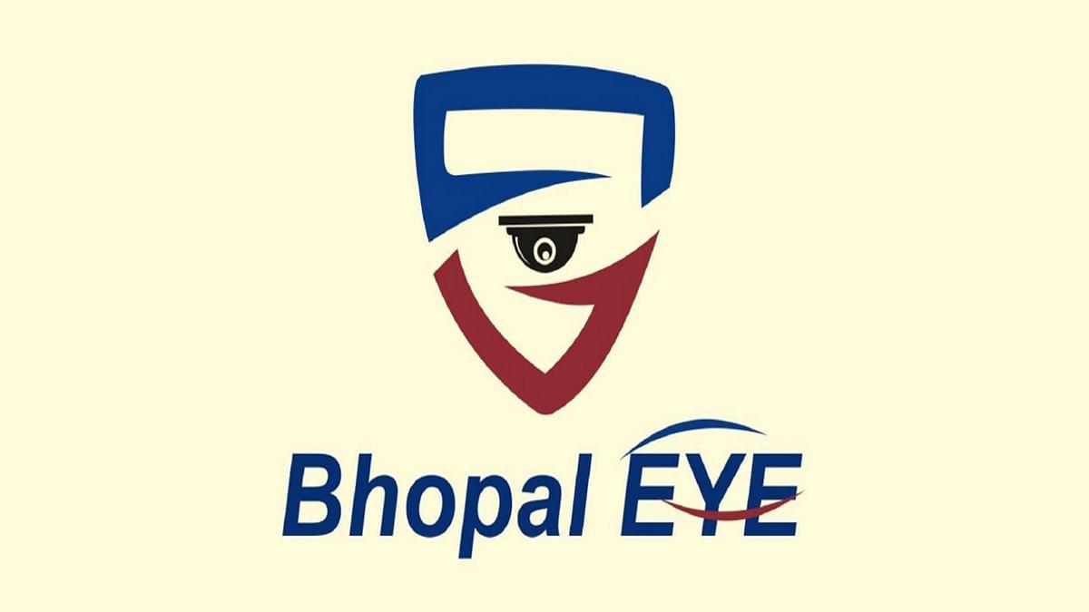"""पुलिस की """"BHOPAL EYE"""" कसेगी अपराधियों पर शिकंजा"""