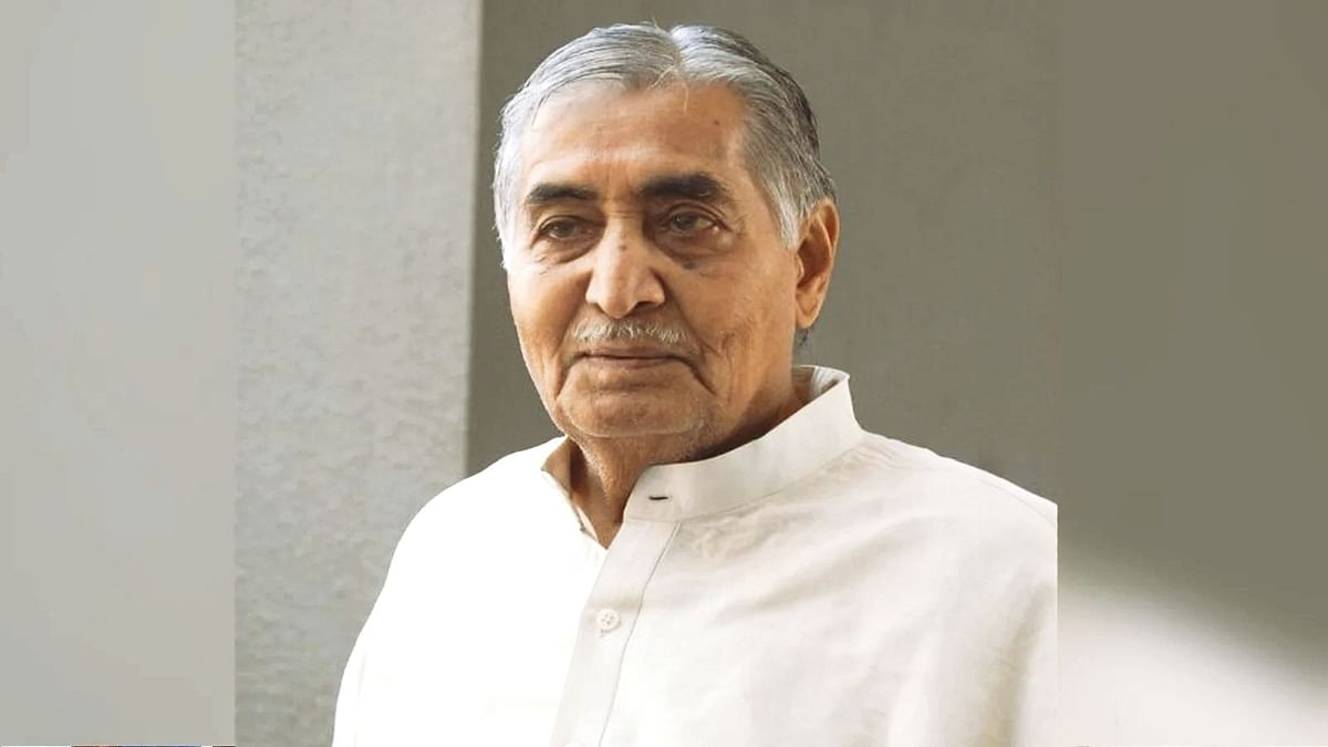 पूर्व CM कैलाश जोशी का निधन