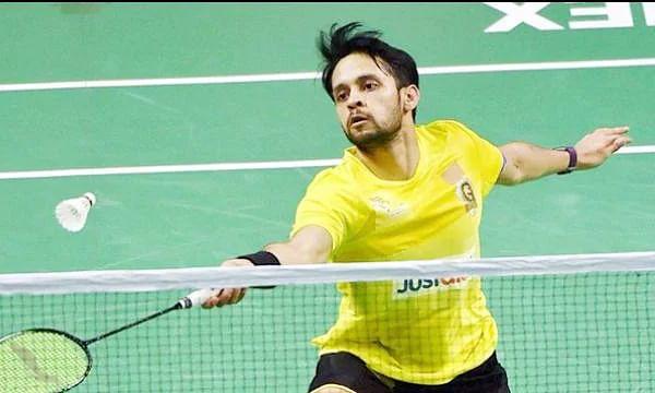 China Open:भारत का खराब प्रदर्शन, सिंगल्स में कश्यप और प्रणीत हारे
