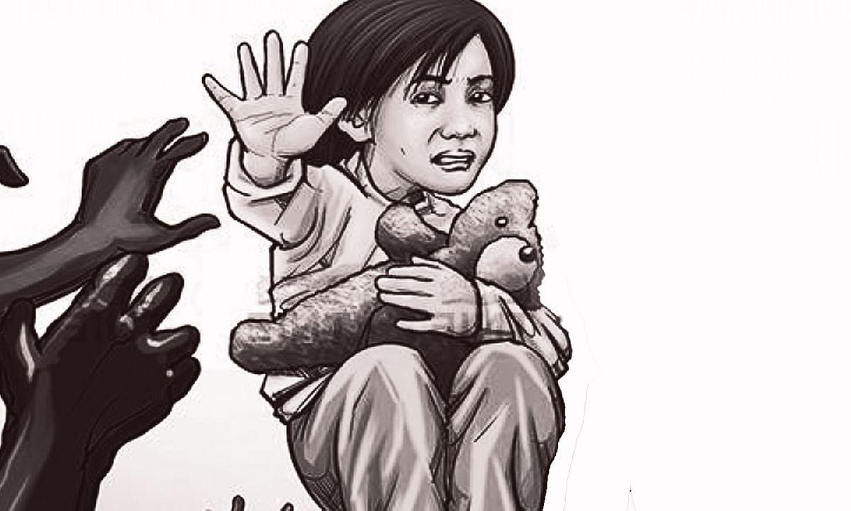सगी बहन ही करवाती रही मासूम के साथ दरिंदगी, आरोपियों को उम्रकैद