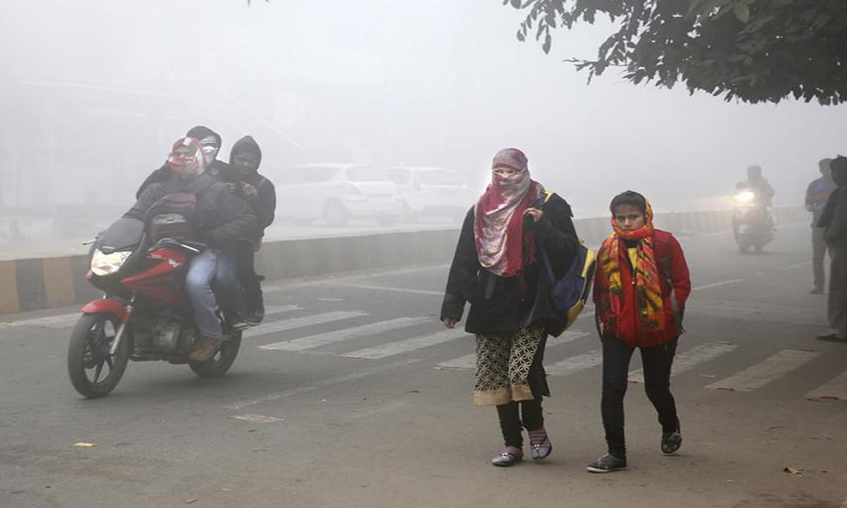 भोपाल : नवंबर के अंत तक शुरू हो सकती है कड़ाके की ठंड