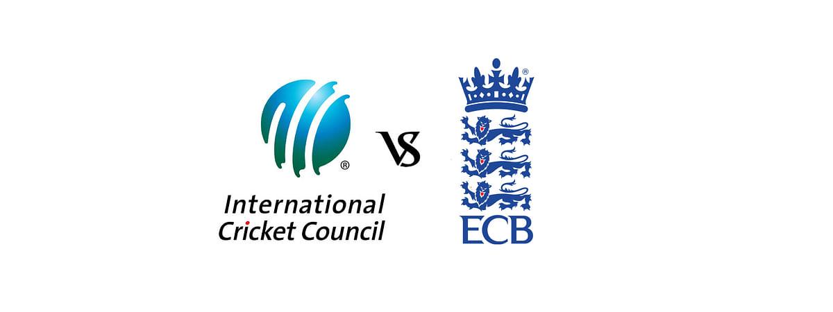 ईसीबी ने आईसीसी टूर्नामेंटों को लेकर उठाए सवाल, जानिए क्या है विवाद