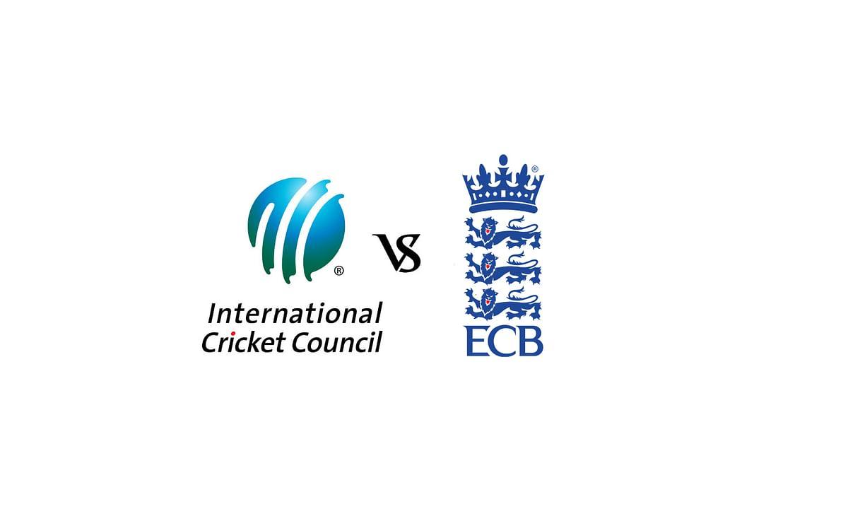 ईसीबी ने आईसीसी टूर्नामेंटों को लेकर उठाए सवाल,जानिए क्या है विवाद