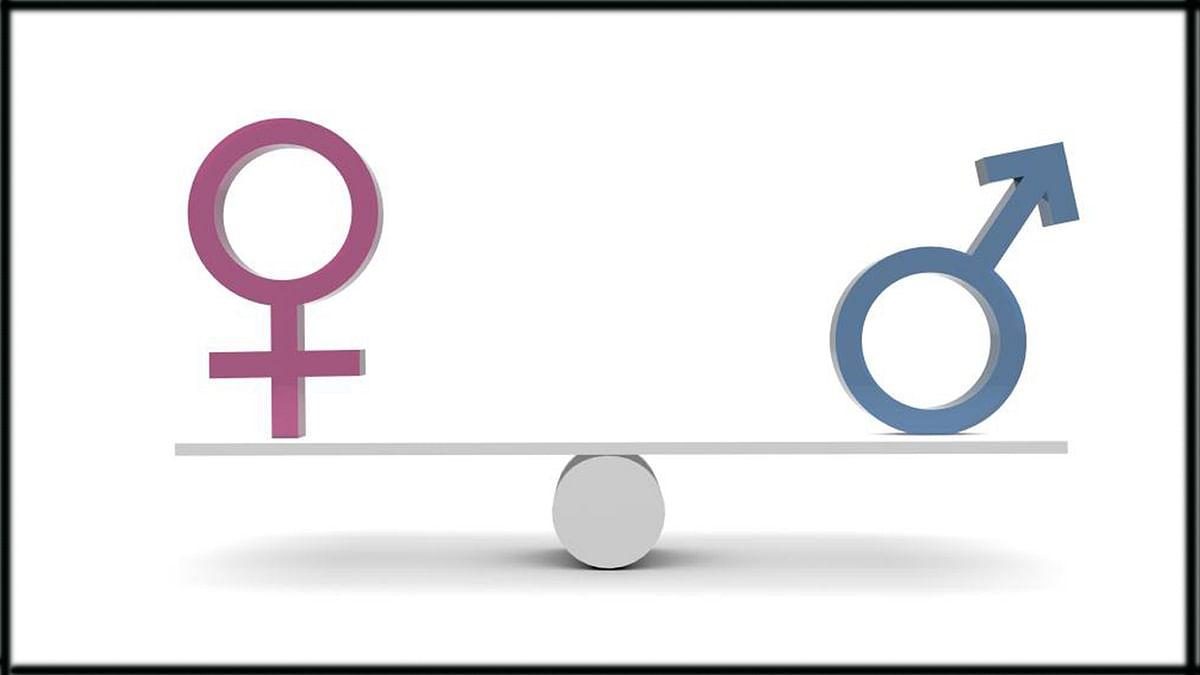 स्त्री-पुरुष अनुपात सुधारना होगा
