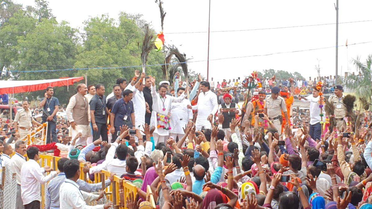 कृषि क्षेत्र में समृद्धि से मध्यप्रदेश बनेगा विकसित राज्य: कमलनाथ