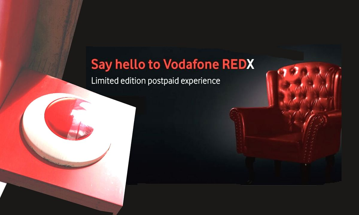 Vodafone-Idea RedX Plan