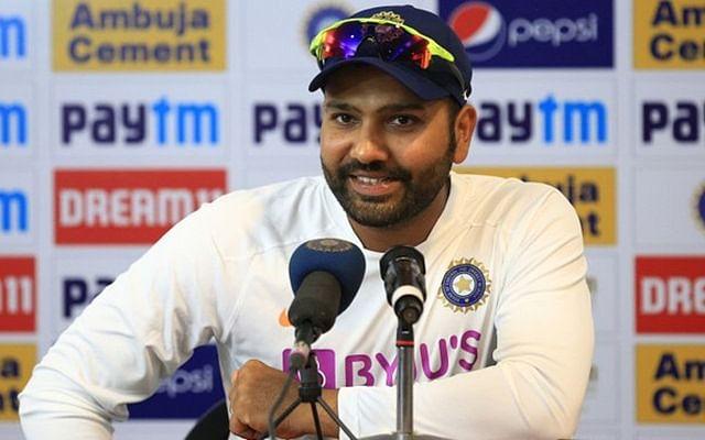 IND Vs BAN: गेंदबाजी में करने होंगे जरूरी बदलाव: रोहित शर्मा