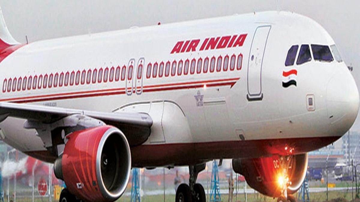 नौकरी करने गए भारतीयों को अमेरिका ने वापस भेज दिया।